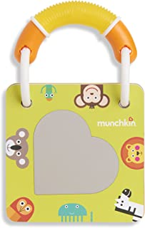 Munchkin Toddler Flash Cards, Alphabet, Animals and Numbers