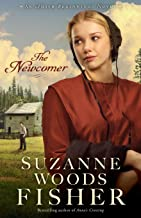The Newcomer (Amish Beginnings)