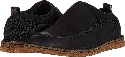 Black Knit Combo