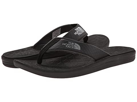 the north face basecamp flipflop