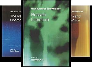 Routledge Companions (20 Book Series)