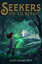 Seekers of the Wild Realm (1)