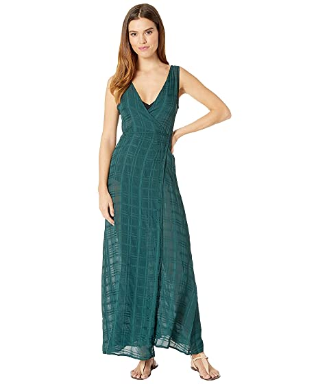 onia Grace Maxi Dress Cover-Up
