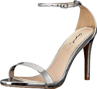 Women's Grammy-01 Dress Sandal