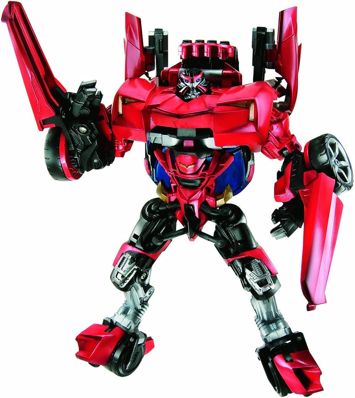 venta con alto descuento Transformers Movie 2 2 2 Deluxe Swerve  servicio de primera clase