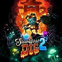 Steamworld Dig 2 (Cross-Buy) - PS4 [Digital Code]
