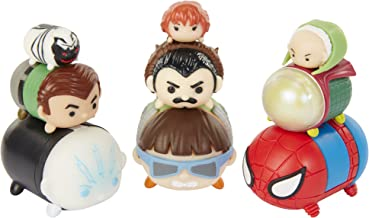 Marvel Tsum Tsum 9 Pack Figures Series 2 Style #2