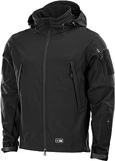 6xl soft shell jacket