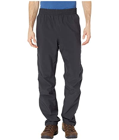 Columbia Evolution Valley Pants (Black) Men