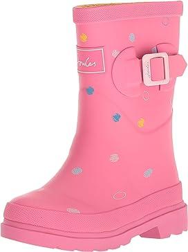 Printed Welly Rain Boot (Toddler/Little Kid/Big Kid)