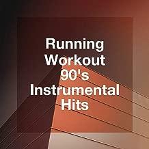 Running Workout 90's Instrumental Hits