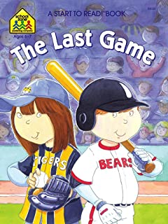 The Last Game (Start to Read!®)