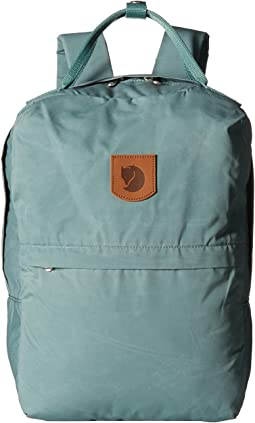 1e1e276733 Fjallraven greenland backpack small green