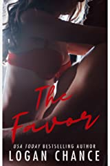The Favor Kindle Edition