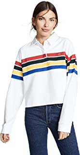 Levi's Women's Rugby Shirt