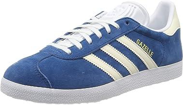 adidas gazelle blu uomo