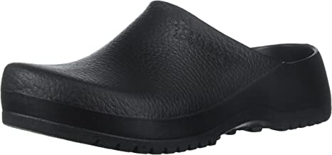 Birki's Super Birkenstock, Black, 37 M EU (6 M US Women /4 M US Men)