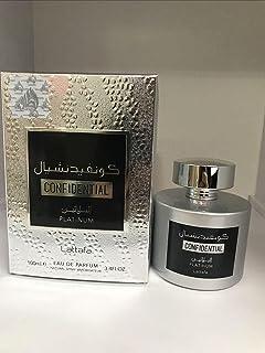 Lattafa Confidential For unisex 100 milliliters - Eau de Parfum