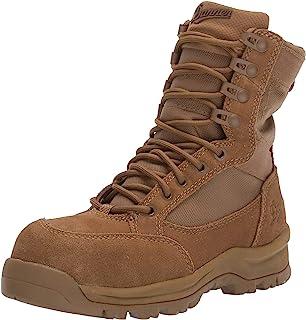 حذاء تانكيوس للرجال من Danner بسحاب جانبي 20.32 سم NMT عسكري وتكتيكي