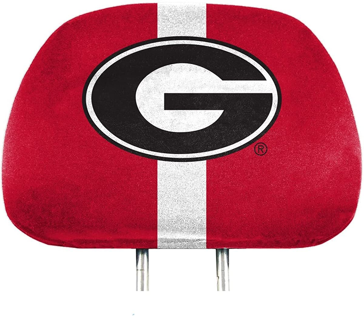 mart FANMATS NCAA Baltimore Mall Unisex-Adult Printed Headrest Cover