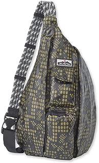 KAVU Ropette Water Resistant Crossbody Sling Bag
