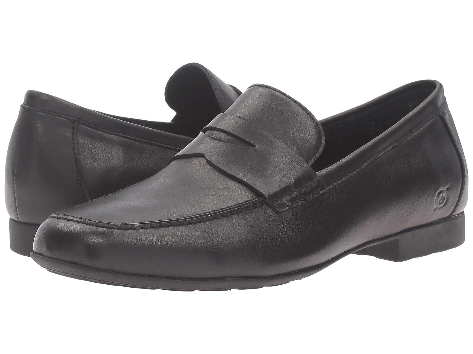Born DaveAtmospheric grades have affordable shoes