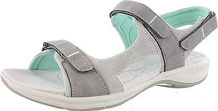 Easy Spirit Women's EGNITA Flat Sandal
