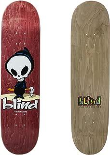 Blind McEntire OG Reaper 8.0 R7 Skateboard Deck