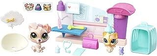 Littlest Pet Shop Vet Clinic Playset