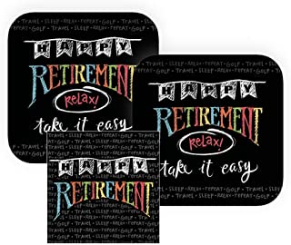 Best happy retirement plates and napkins Reviews