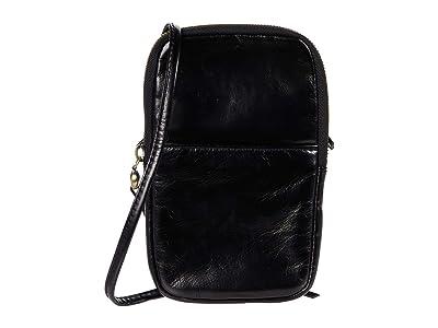Hobo Fate (Black Vintage Hide) Handbags