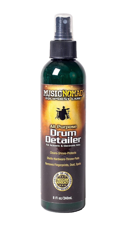 MUSIC NOMAD ドラムメンテナンス用 ドラムディテーラー MN110