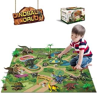 dinosaur toys 3 year old