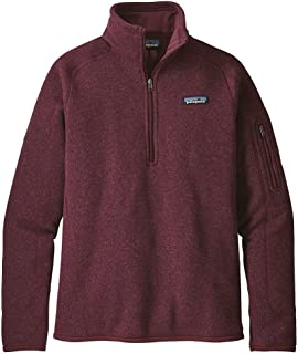 Best cheap patagonia 1 4 zip Reviews