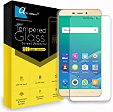 Ascension ® Curve Tempered for Gionee P7 MAX Gorilla Glass Screen Protector High 9H Hard 2.5D Ultra Clear Transparent