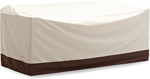 AmazonBasics Griffen 3-Seater Sofa Outdoor Patio Furniture Cover