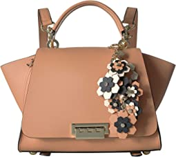 Eartha Iconic Soft Top-Handle Convertible Backpack