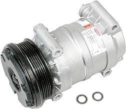 Delphi CS0119 Air Conditioning Compressor