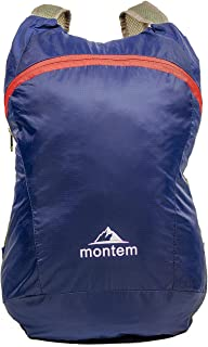 Montem Luxe Ultra Light 12L Packable Backpack/Daypack/Hiking Pack