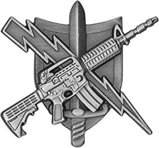 Best tactical patrol officer pin Reviews