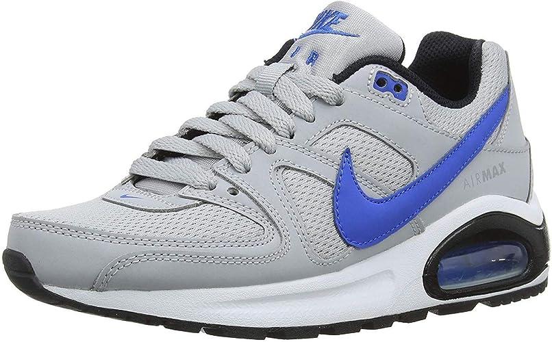 Nike Air Max Comhommed Flex (PS), Chaussures de Running Compétition Garçon