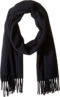Signature Italian Virgin Wool Scarf
