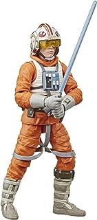 Star Wars The Black Series Luke Skywalker (Snowspeeder) Toy 6-Inch-Scale Star Wars: The Empire Strikes Back Collectible Ac...