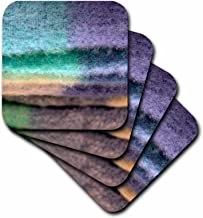3dRose CST_81992_2 Ireland, Avoca Handweavers Mill, Wool Blanket, Craft Eu15 Kwi0025 Kymri Wilt Soft Coasters, (Set of 8)
