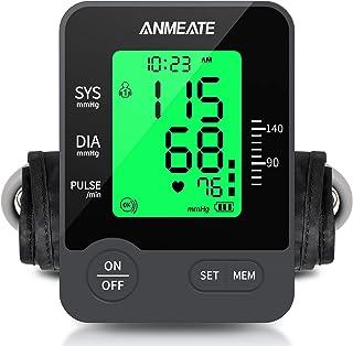 مانیتور فشار خون ANMEATE بازو برای استفاده در منزل