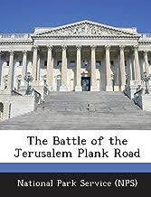 battle of jerusalem plank road