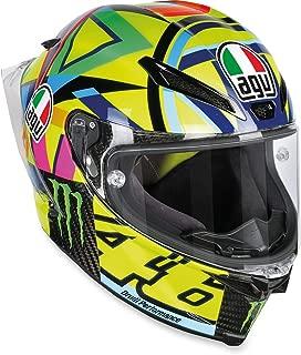 AGV Pista GP-R Adult Helmet - Soleluna/Medium/Large