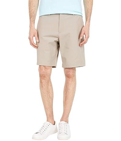 Vineyard Vines 9 On The Go Shorts (Khaki) Men