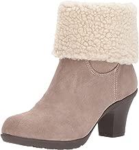 Anne Klein Women's Heward Suede Fashion Boot