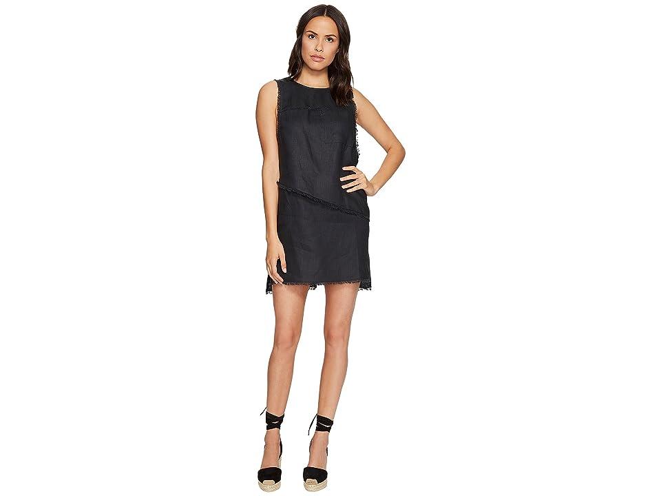 Dolce Vita Layla Dress (Black) Women